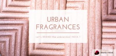 Urban Fragrances