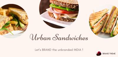 Urban Sandwiches