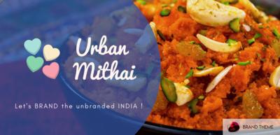 Urban Mithai