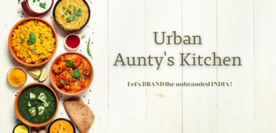 Urban Auntys Kitchen
