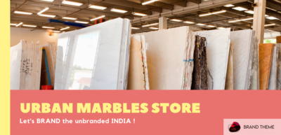 Urban Marble Store