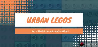 Urban Lego's
