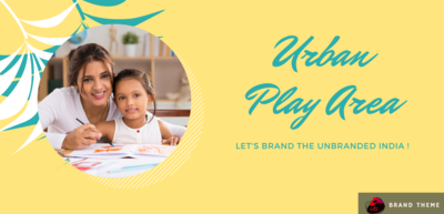 Urban Play Area