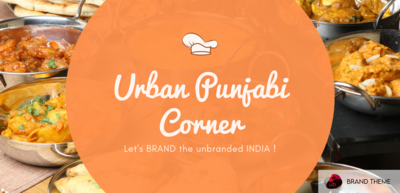 Urban Punjabi Corner