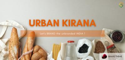 Urban Kirana Store