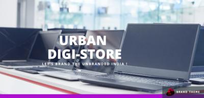 Urban Digi-Store