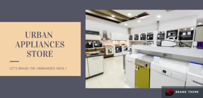 Urban Appliances Store