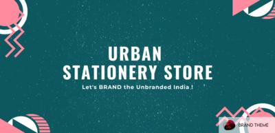 Urban Stationary Store