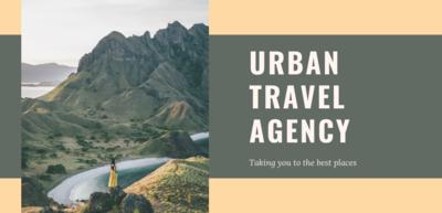 Urban Travel Agency