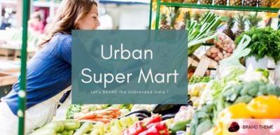 Urban Super Mart