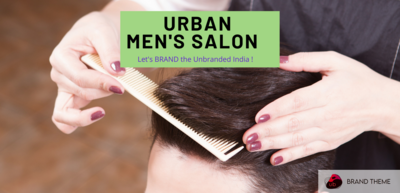 Urban Men's Salon