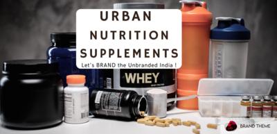 Urban Nutrition Supplements