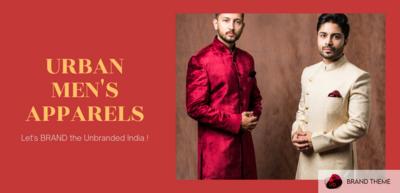 Urban Men's Apparels