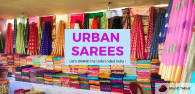 Urban Sarees