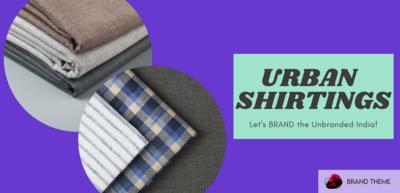Urban Shirtings