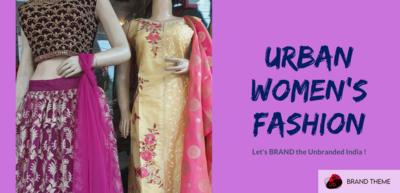 Urban Women's Fashion