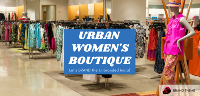 Urban Women's Boutique