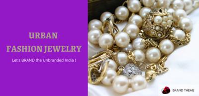 Urban Fashion Jewelry