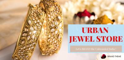 Urban Jewel Store