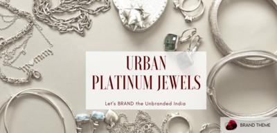 Urban Platinum Jewels