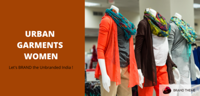 Urban Garments Women