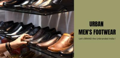 Urban Men's Footwear