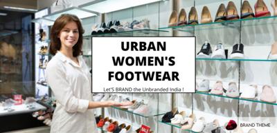 Urban Women's Footwear