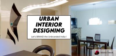 Urban Interior Designing
