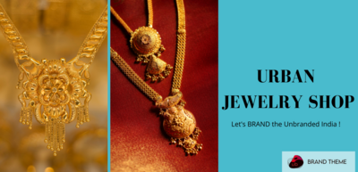 Urban Jewellery Shop
