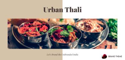 Urban Thali