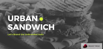 Urban Sandwich