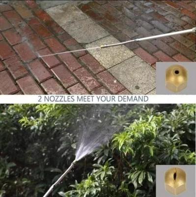Portable High-pressure Water Gun