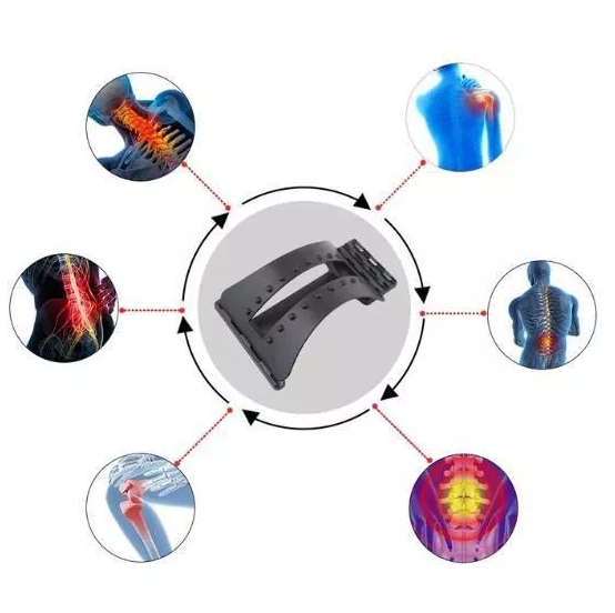 Orthopedic Lumbar Stretcher
