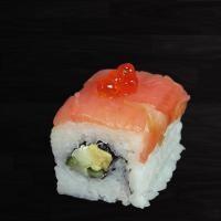 California Salmon Ikura