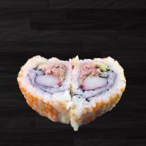 California Sushi Amour(surimi)