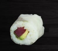 Spring rolls Thon Avocat