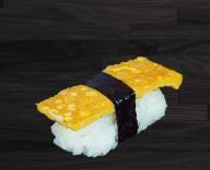 Sushi Oeuf