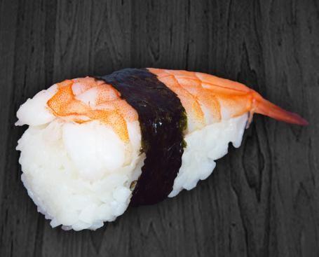 Sushi Crevettes