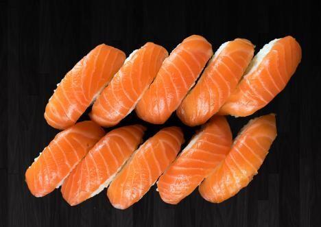 Saumon Classic