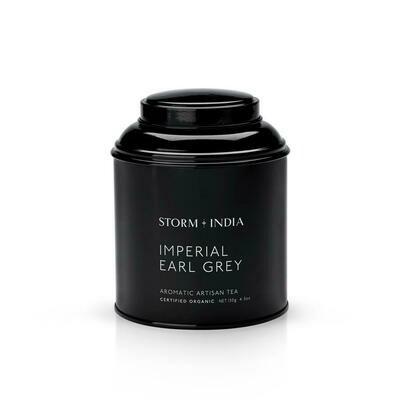 S + T Imperial Earl Grey