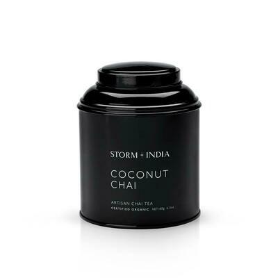 S + T Coconut Chai