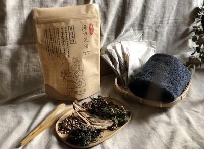 LOMOJI Monthly Comfort - TCM Herbal Bath & Foot Soak