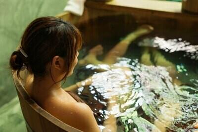 LOMOJI Full Stress Relief - TCM Herbal Bath & Foot Soak