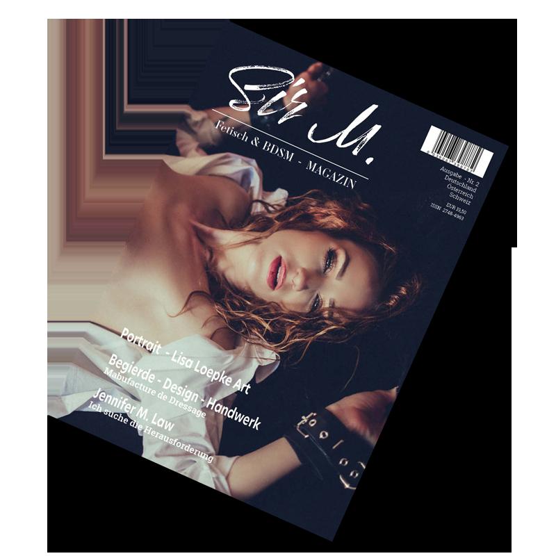 Sir M - Magazin   Nr. 2