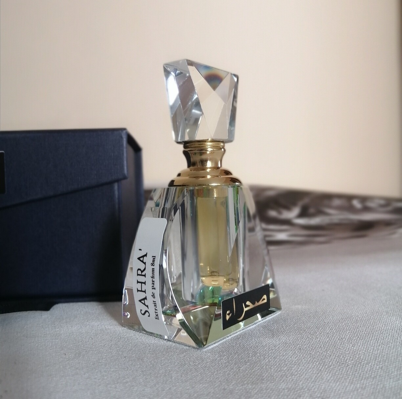 SAHRA' Extrait de Parfum 8ml