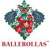BALLEROLLAS