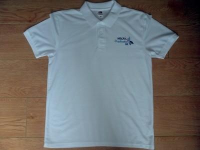 MECP2 Duplication UK Polo Shirts
