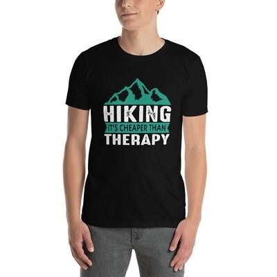 Unisex T-Shirt Hiking