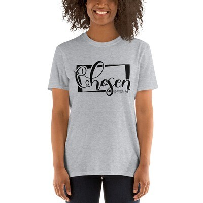 Unisex T-Shirt - Chosen