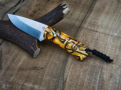 Neck Knife - EDC - Outdoor